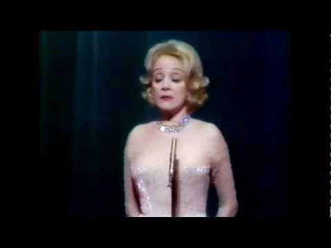 Marlene Dietrich  Falling In Love Again