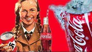 10 unglaubliche Fakten über Coca Cola