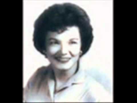 Bonnie Owens - What Else Can I Do