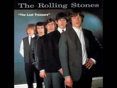 The Rolling Stones,You better move on  (64 live)