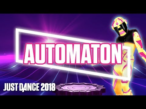 Just Dance 2018: Automaton by Jamiroquai | Official Track Ga