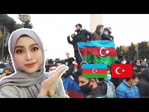 Indonesian Reaction DEMİR YUMRUK ( #Bölüm1 ) #Azerbaycan #Türkiye | The Victory Of Azerbaijan