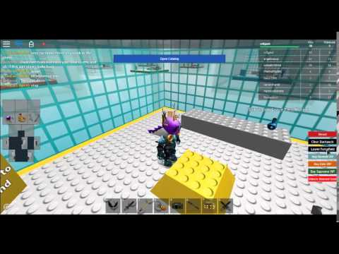 how to make an level 7 exploit on roblox