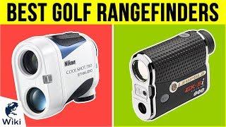 10 Best Golf Rangefinders 2019