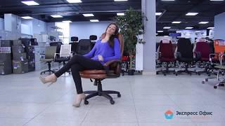 Обзор компьютерного кресла AV 110