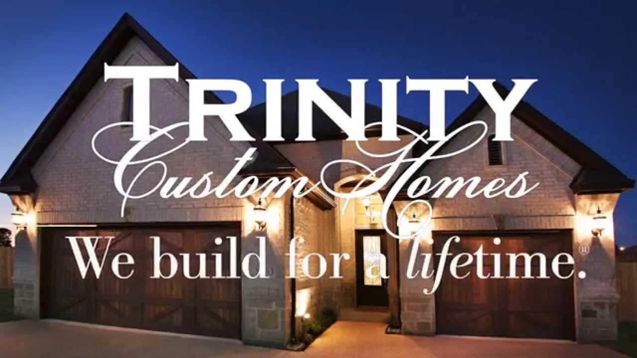 Trinity Custom Homes