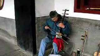 chinese instrumental performance