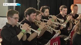 UniBrass Shield 2017: Leeds University Union Music Society Brass Band