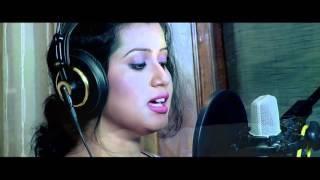 Ontare Ontare Ai Buker Vitore  Nancy Ft Kapil   Official HD Video   New Bangla Song 2015