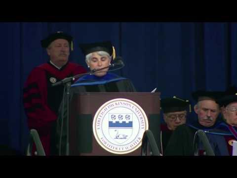 Fairleigh Dickinson University 2015 Commencement part 1 of 2