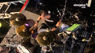 The Offspring - All I Want (Rock Am Ring 2014) 5.6.2014.