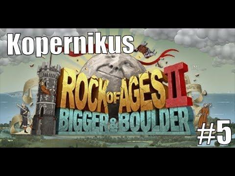 Rock of Ages 2 Bigger & Boulder #5 - Kopernikus (Bologna)