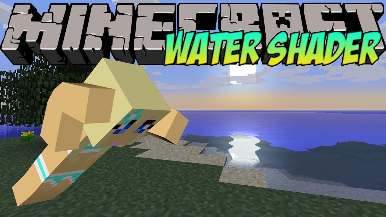 Seus shader mod 1. 7. 10/1. 7. 2/1. 6. 2/1. 5. 2 | minecraft modinstaller.