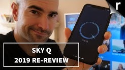 Sky Q 2019 Re-Review | Still the best for UK TV?