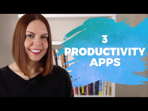 How to Organize Your Life With the Help of Technology