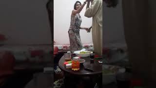 فضيحة رقص ساخن لفتاة مع شاب 😱|شاهد قبل الحدف| جزائرية..