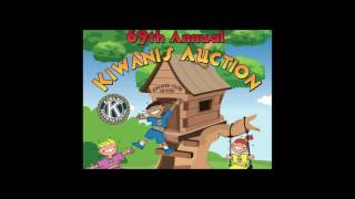 Bill's Daily News: Kiwanis Auction