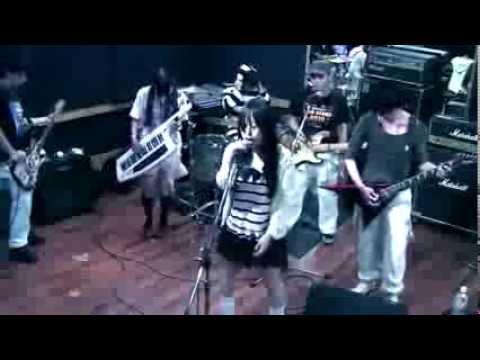 バンドで「東京テディベア」演奏してみた【鏡音リン】