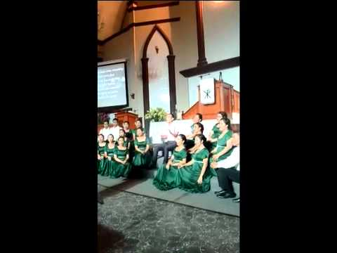 Fix You - with ElShaddai Choir