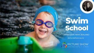 St Peter's Swim School