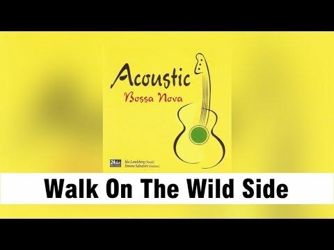Chords For Ida Landsberg Walk On The Wild Side