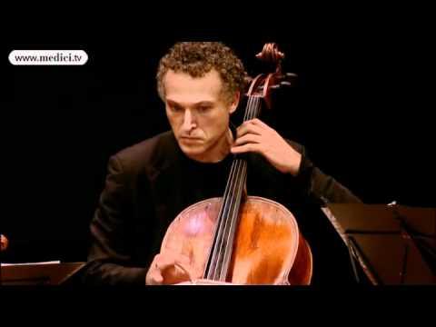 Pacifica Quartet performs