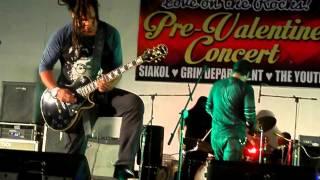 siakol live at araullo university cabanatuan city nueva ecija february 8 2014