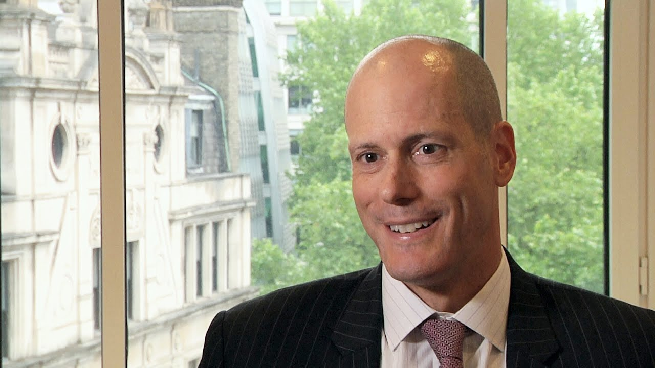 Arts and Letters Alumni: Bill Kennedy '90, Portfolio Manager - Fidelity  Investments, London