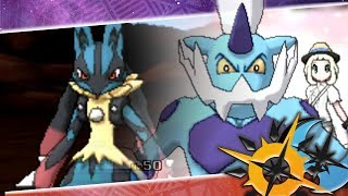Gambar cover ¡LA MAGIA DE LLEVAR DOS MEGAS EN EL MISMO TEAM! Pokémon Ultra Sol/Luna: COMBATE