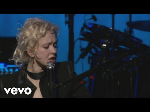 Cyndi Lauper - Time After Time (from Live...At Last)