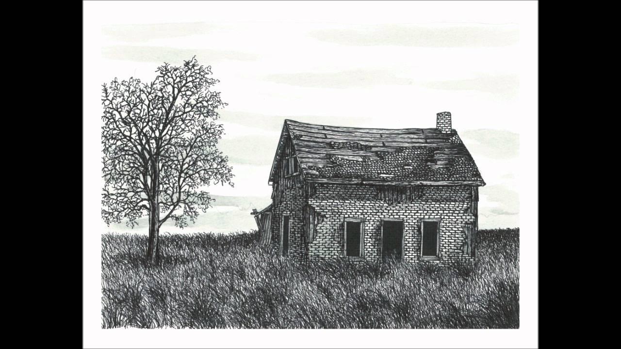 Ontario Abandoned Farmhouse