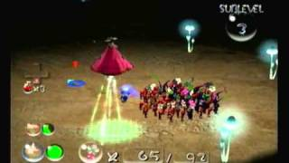 Pikmin 2 ~ Day 3 ~ Hole of Beasts 2/2