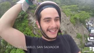 Conoce El Salvador Project by I Travel El Salvador