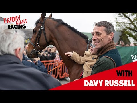 Friday Night Racing With Davy Russell