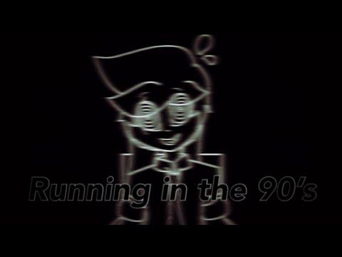 Running In The 90s - Meme (FlipaClip) Ty for 73k QOQ