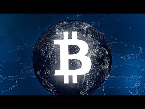 Bitcoin - Мировая валюта будущего