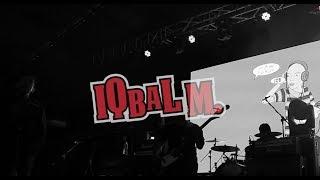 Download lagu IQBAL M. - JANGAN CAKAP SAJA - OFFICIAL LYRIC VIDEO