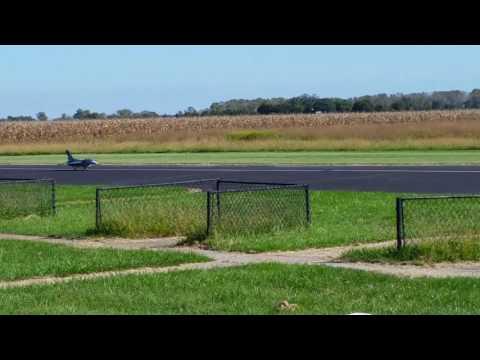 HSD F16 turbine death