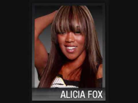 FCW  Alicia Fox 1st: Way You Love Me