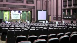 Graduation Ceremony of Al-Azhar University 2011 Part 1/8