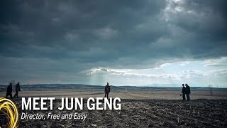 Meet the Artist '17: Jun Geng