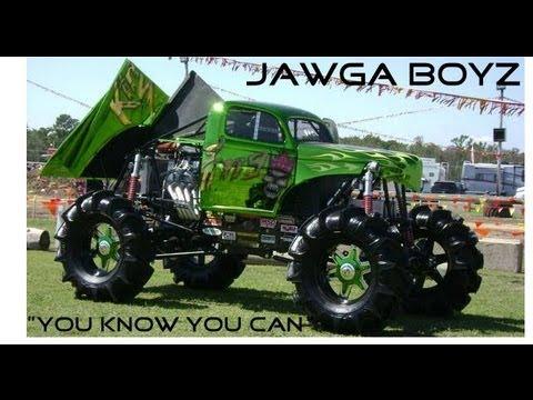 Jawga Boyz - You Know You Can