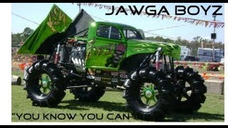 Jawga Boyz - You Know You Can