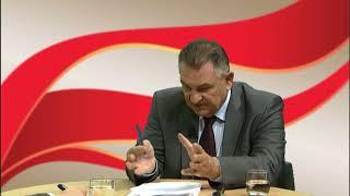 Županijske teme 26. listopada 2018.
