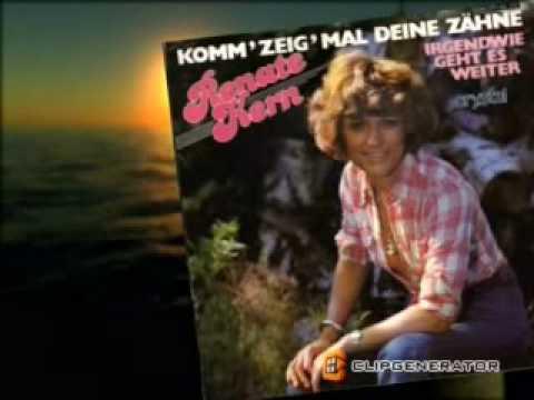 Renate Kern (Bis Morgen)