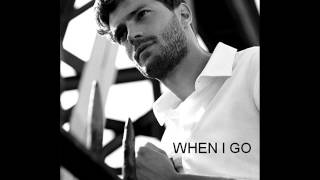 Jamie Dornan - When I Go (Audio + Lyrics)