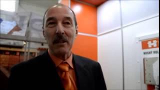 SaB Stavebníctvo a bývanie - rozhovor s Heluz, CONECO 2014