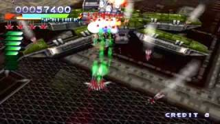 [XBOX360] Raystorm HD - Game Play