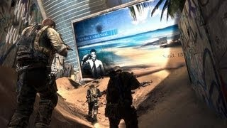 Spec Ops: The Line - PC Multiplayer Gameplay