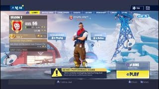 New PlayStation Plus Celebration Pack Skin (Fortnite Battle Royale)